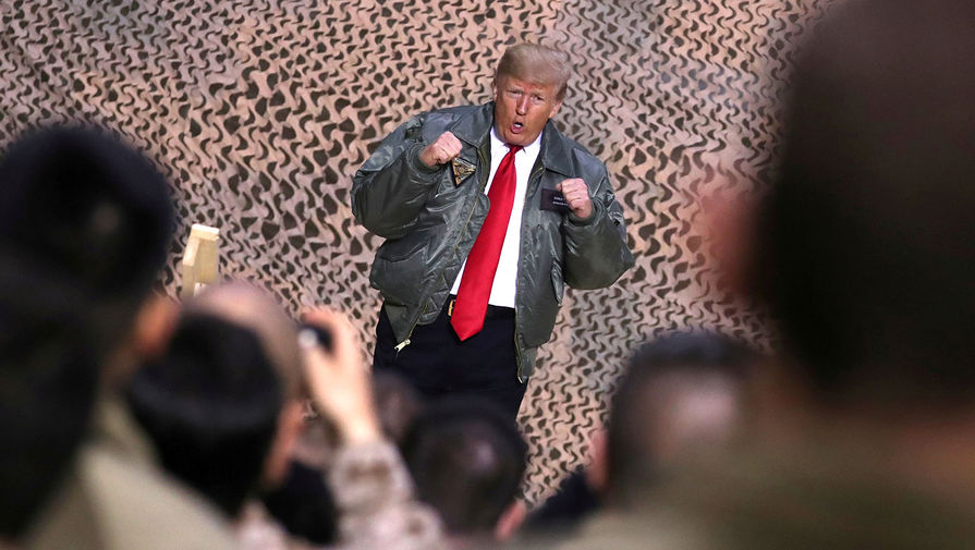 """""""Нехороший человек"""": Трамп раскрыл планы по убийству Асада"""