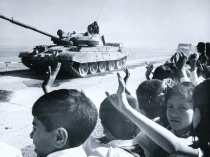 Все просчеты, совершенные советским руководством после введения армии в Афганистан, до конца еще не проанализированы. Фото Reuters