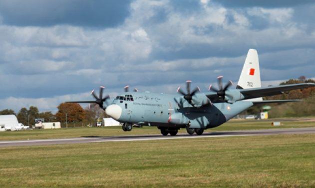 ВТС C-130J