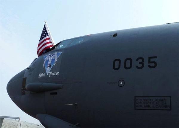 ВВС США.