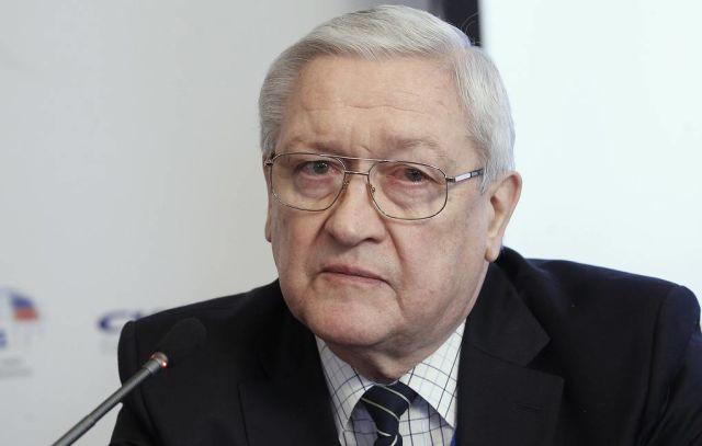 Вячеслав Трубников