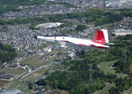 Истребитель X-2
