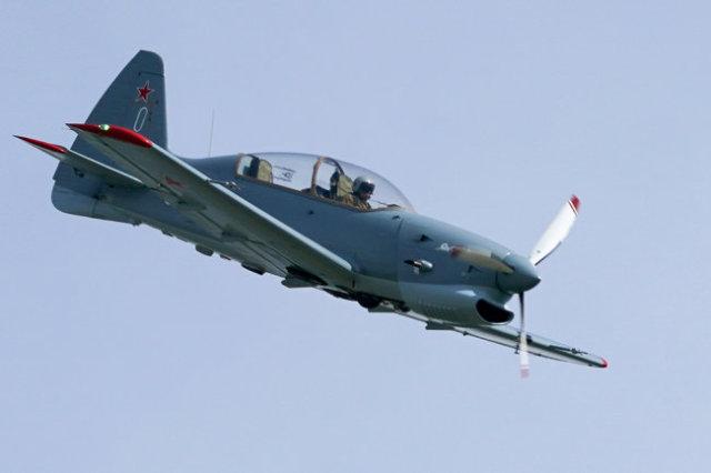 Як-152.