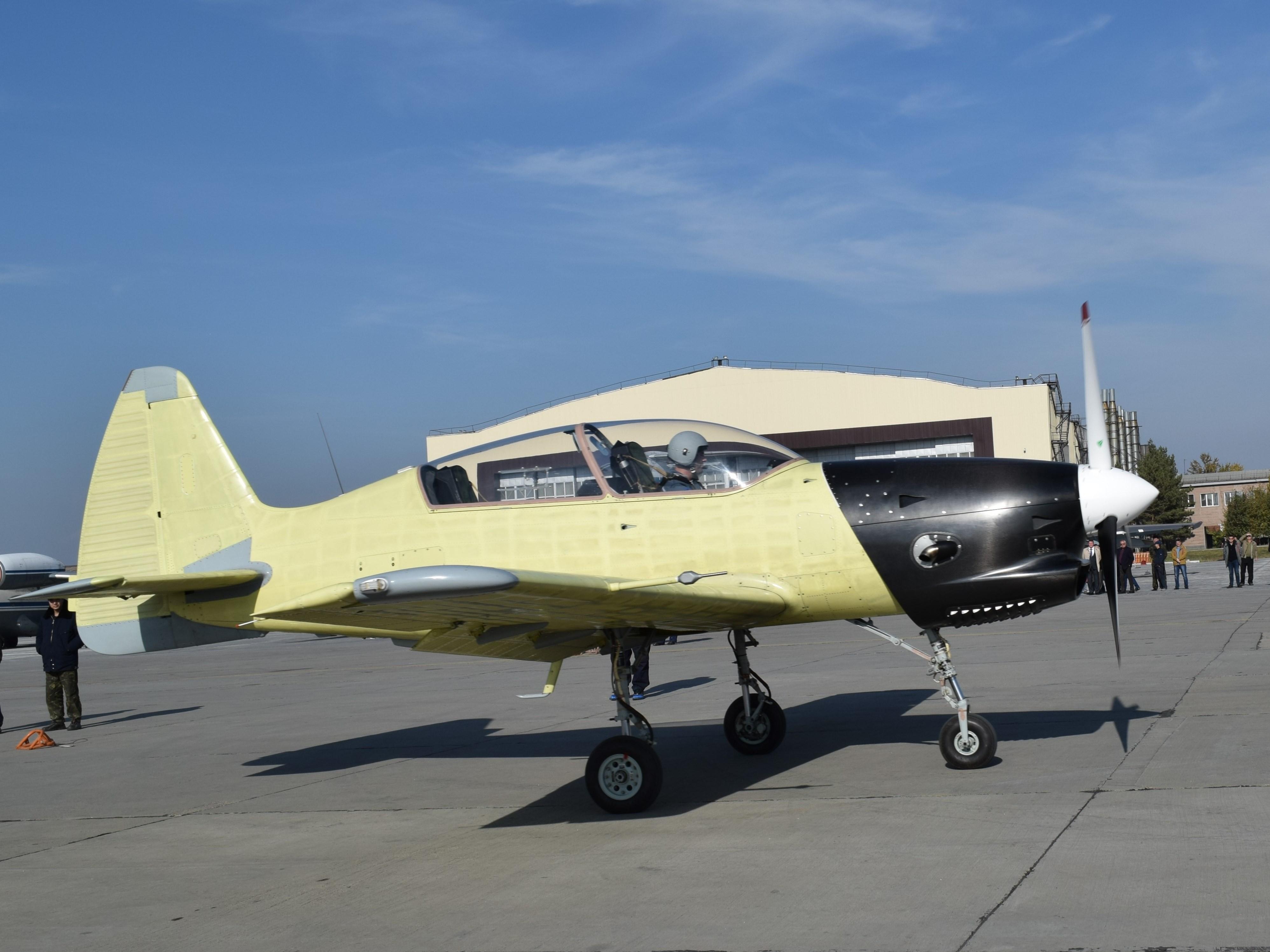Обои pc-7, тренировочный, Самолёт. Авиация foto 10