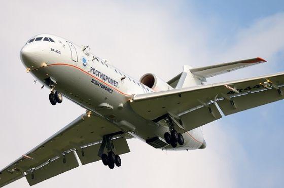 Як-42Д