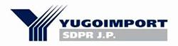 Логотип Yugoimport