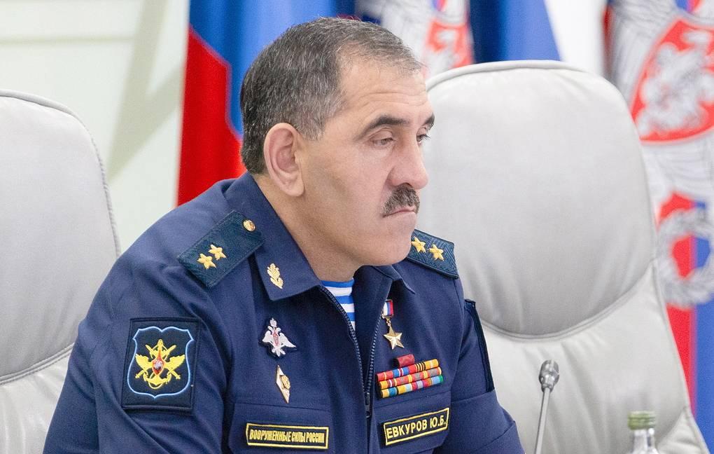 Армейские международные игры АрМИ-2020 охватят максимальное количество военнослужащих - Минобороны России