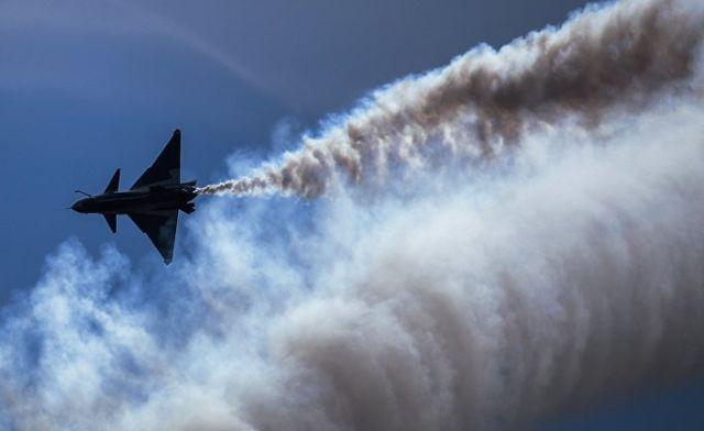"""Закрытие IV Международного военно-технического форума """"Армия-2018"""""""