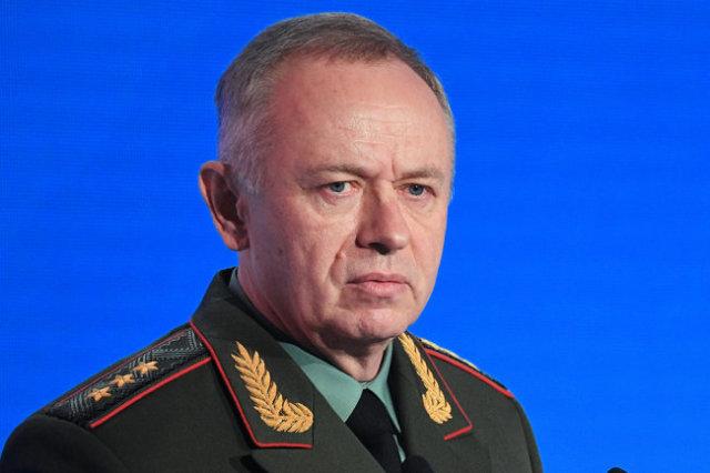 Генерал-полковник Александр Фомин провел рабочую встречу с представителями  Минобороны Судана - ВПК.name