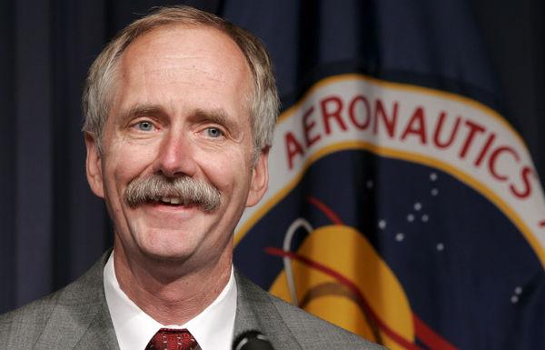 Заместитель администратора NASA по пилотируемой программе Билл Герстенмайер