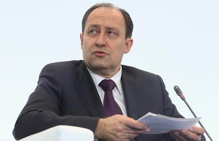 Владимир поспелов член военно промышленной комиссии при правительстве рф