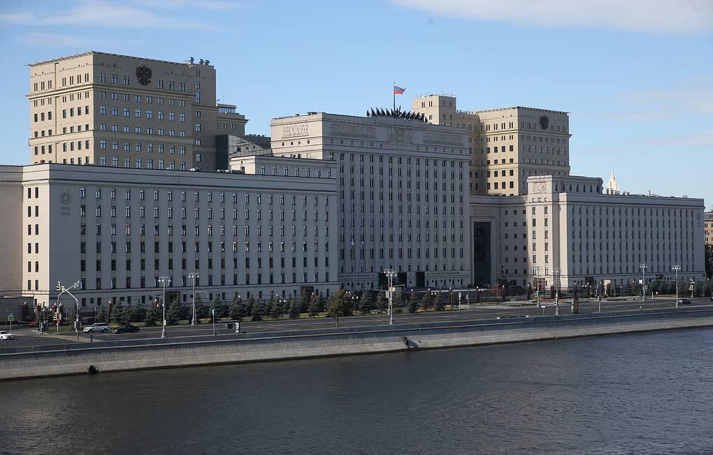 В РФ предложили разрешить предупредительные авиаудары перед огнем по нарушителям границ