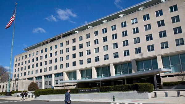 Госдеп США считает неправдой, что крымчане довольны жизнью в России