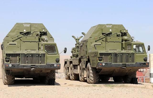 ЗРС С-300ПС